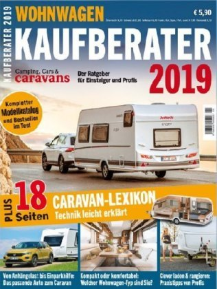 Ladegeräte für Wohnmobil & Wohnwagen | Camping Wagner