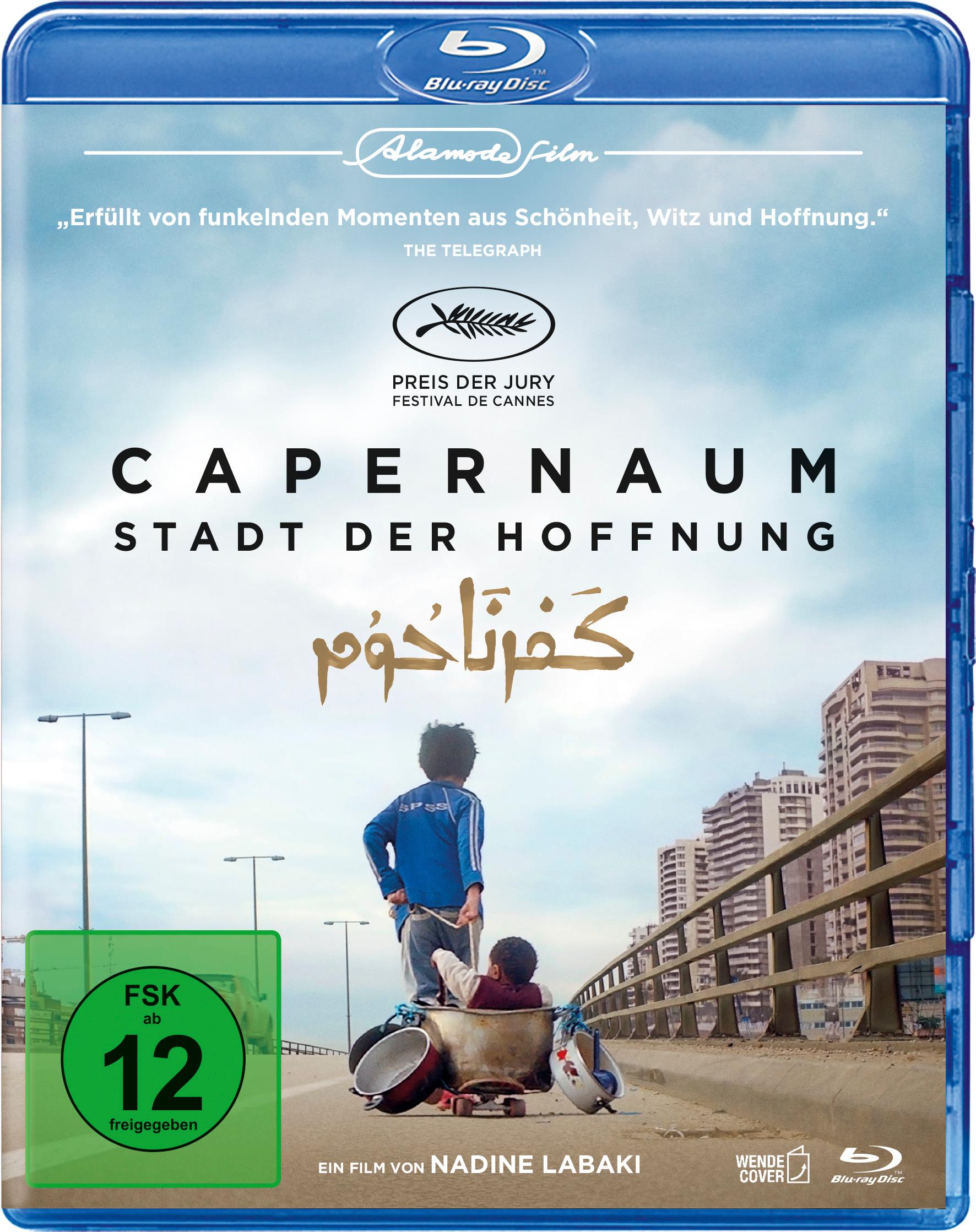 Image of Capernaum - Stadt der Hoffnung