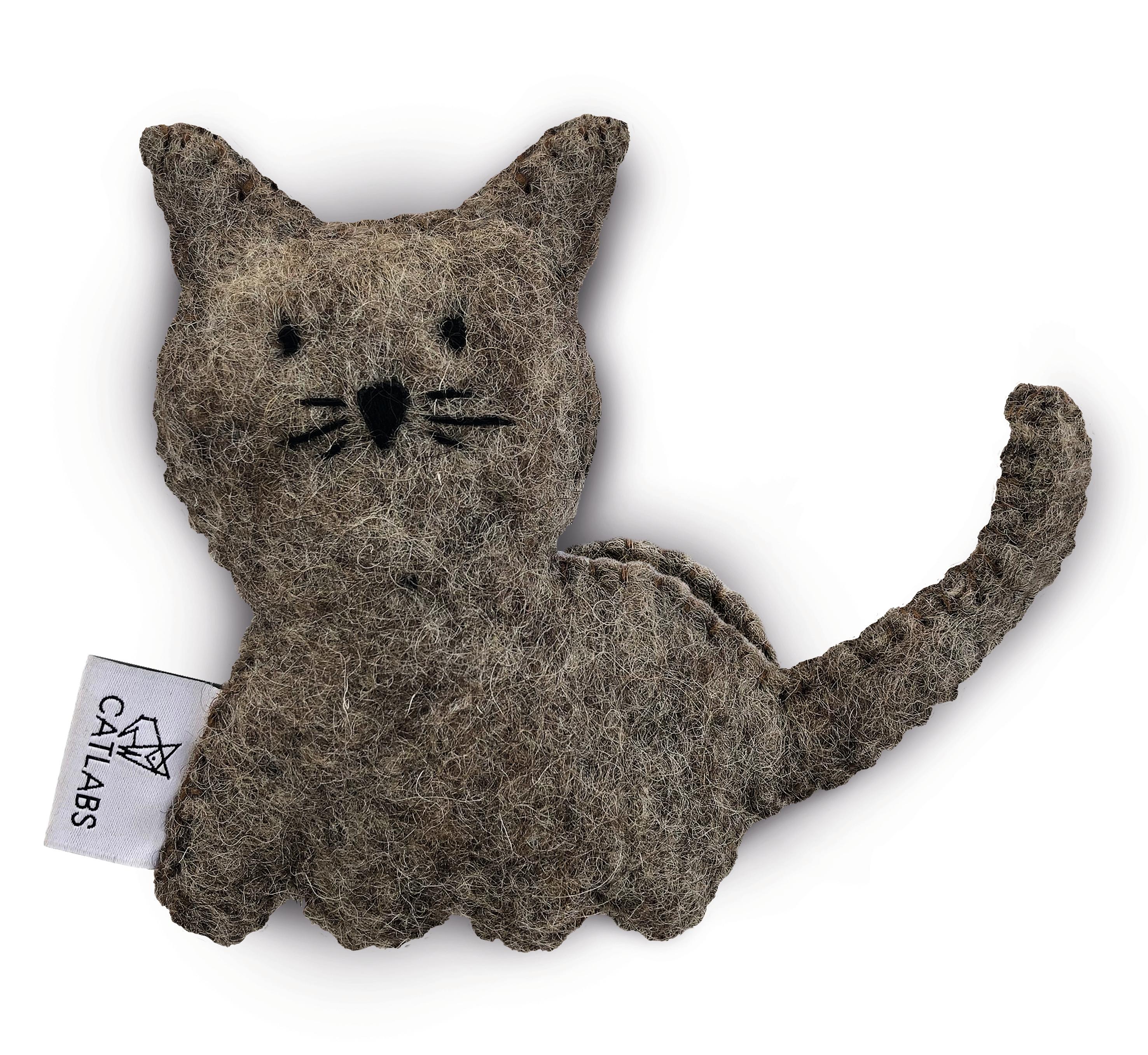 Catlabs Katzenspielzeug mit Katzenminze