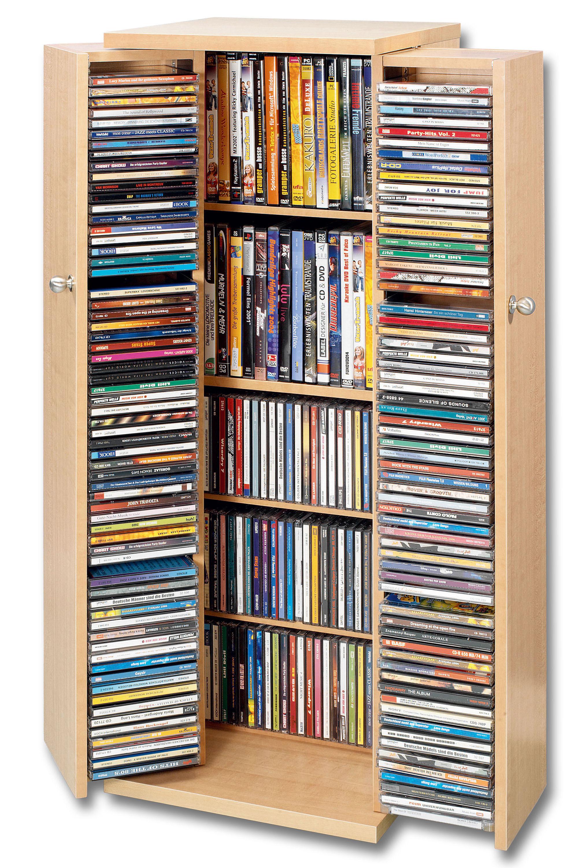 CD Schrank Farbe: Buche jetzt bei Weltbild.at bestellen