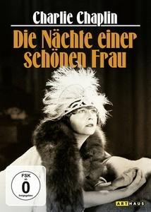Image of Charlie Chaplin: Die Nächte einer schönen Frau