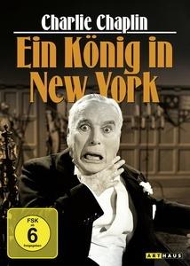 Image of Charlie Chaplin: Ein König in New York