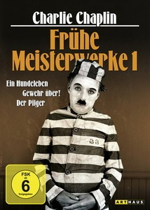 Image of Charlie Chaplin: Frühe Meisterwerke 1