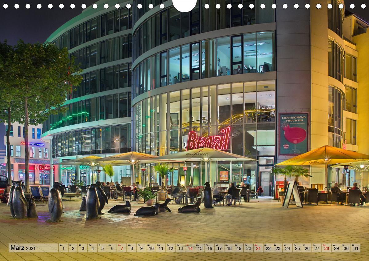 china einkaufszentrum spiegel und lampen