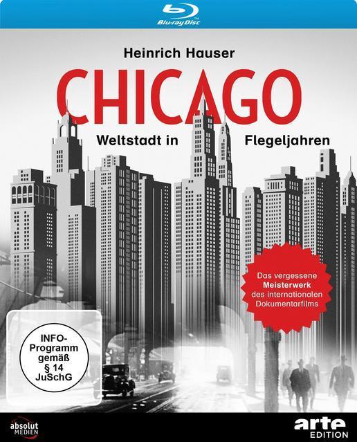 Image of Chicago - Weltstadt in Flegeljahren