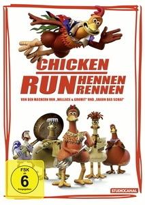 Image of Chicken Run - Hennen Rennen