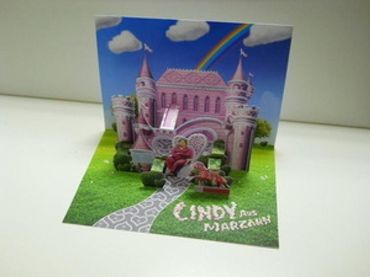 Cindy Aus Marzahn Nicht Jeder Prinz Kommt UffM Pferd Stream