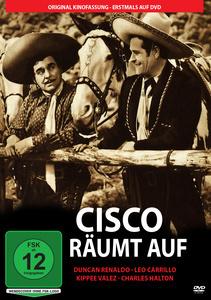 Image of Cisco räumt auf