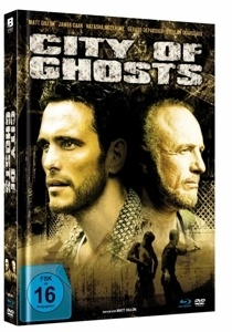 Image of City of Ghosts-Uncut Limited Mediabook-Edition Limited Mediabook Edition Uncut