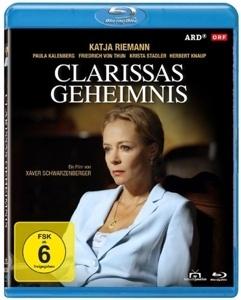 Image of Clarissas Geheimnis