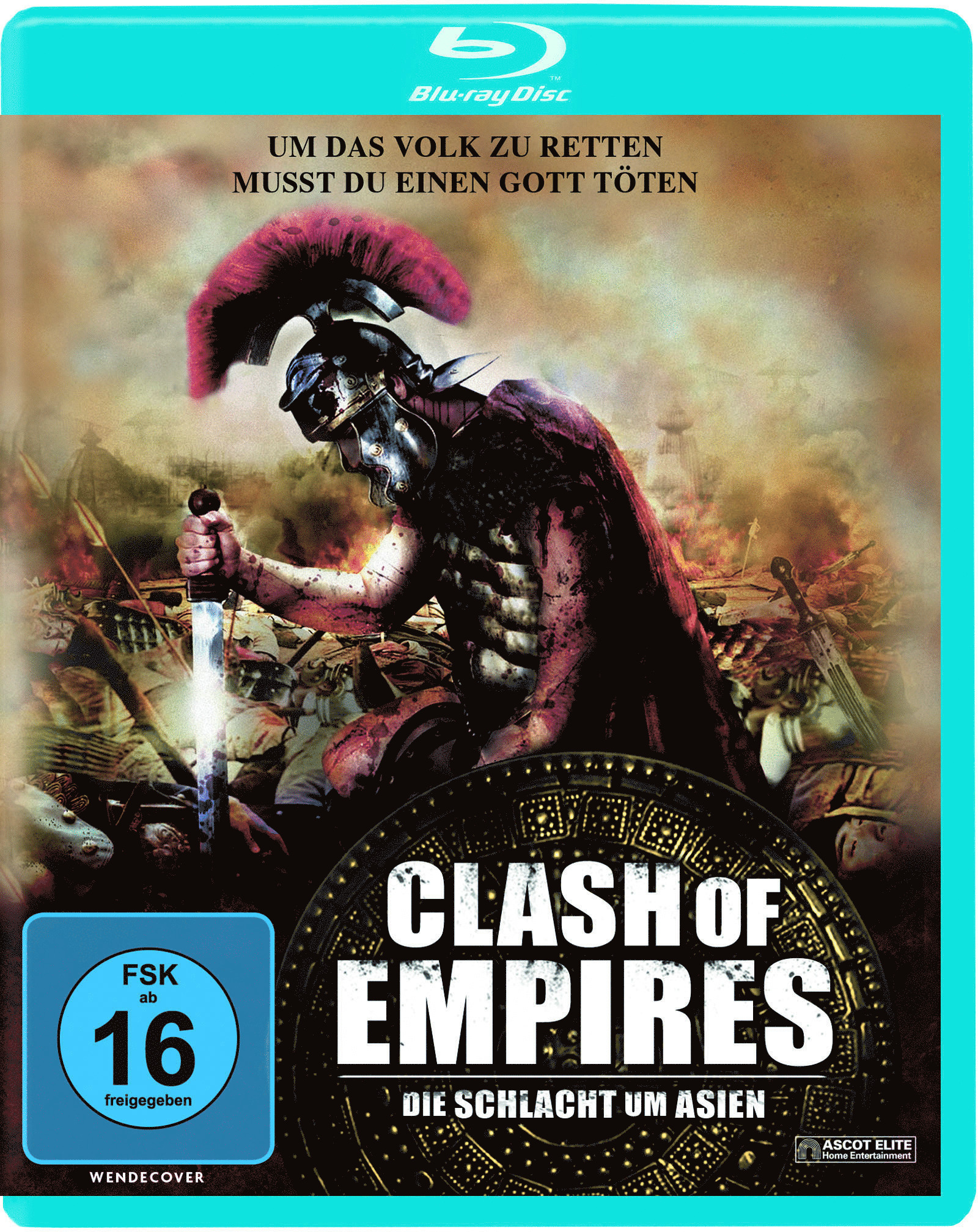 Image of Clash of Empires