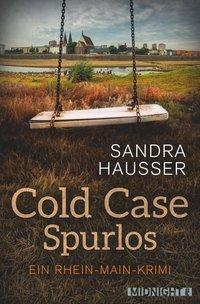 Cold Case Spurlos Buch von versandkostenfrei kaufen