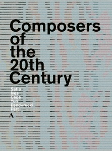 Image of Composers of the 20th Century
