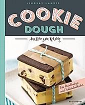 Cookie Dough (eBook) - eBook - Lindsay Landis,