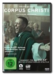 Image of Corpus Christi