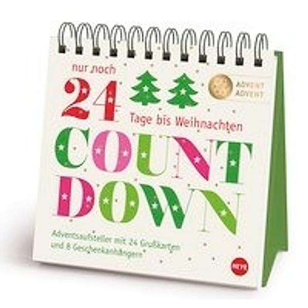 Countdown Bis Weihnachten 2021