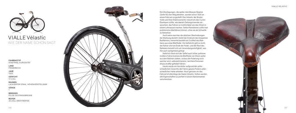 Cyclopedia. Modernes Fahrrad Design Buch versandkostenfrei