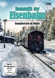 Image of Dampfbetrieb im Winter