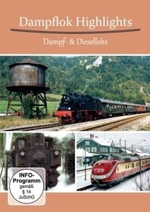 Image of Dampflok Highlights - Dampf- & Dieselloks