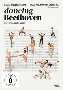 Image of Dancing Beethoven