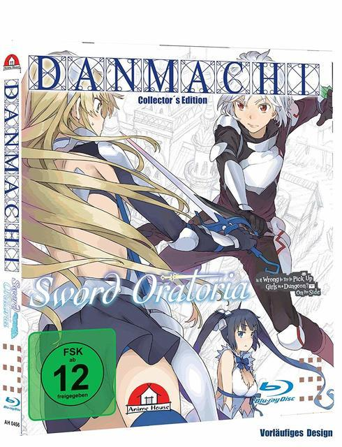 Image of DanMachi - Sword Oratoria - Vol. 3