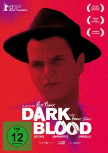 Image of Dark Blood
