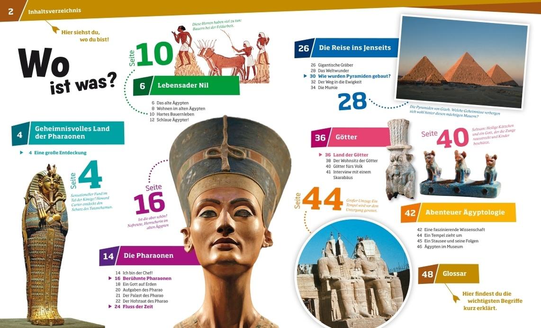 Totengericht ägypten erklärung für kinder