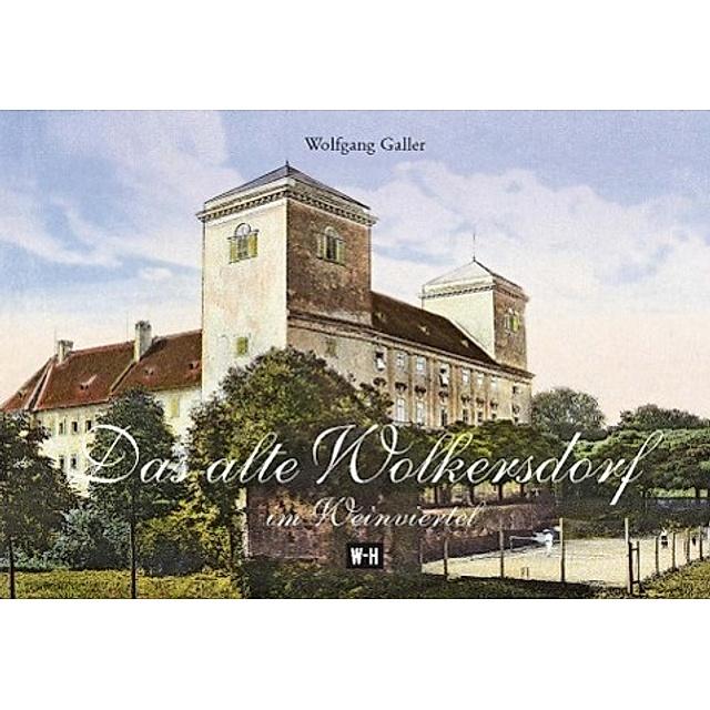 Wolkersdorf - Wolkersdorf im Weinviertel - Kultursaal