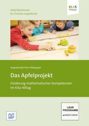 Image of Das Apfelprojekt, 1 DVD