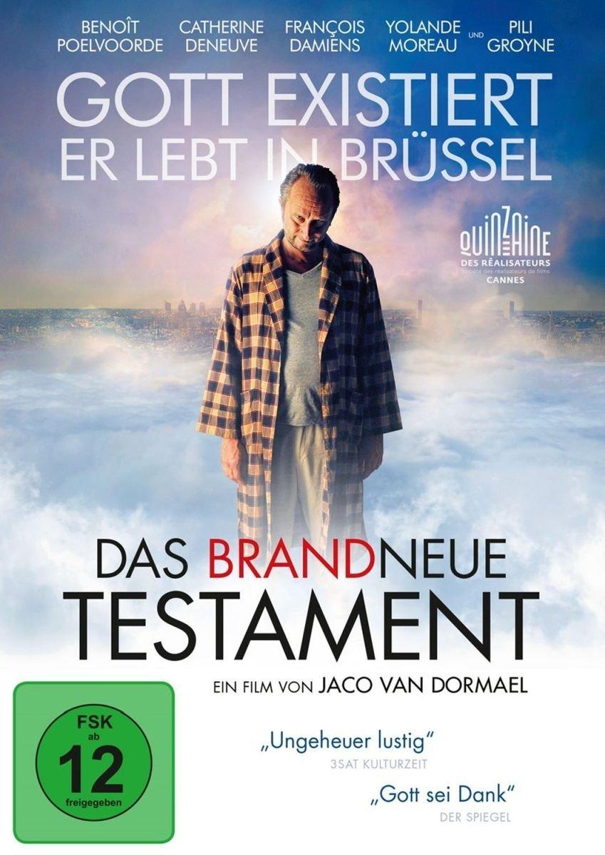 Image of Das brandneue Testament