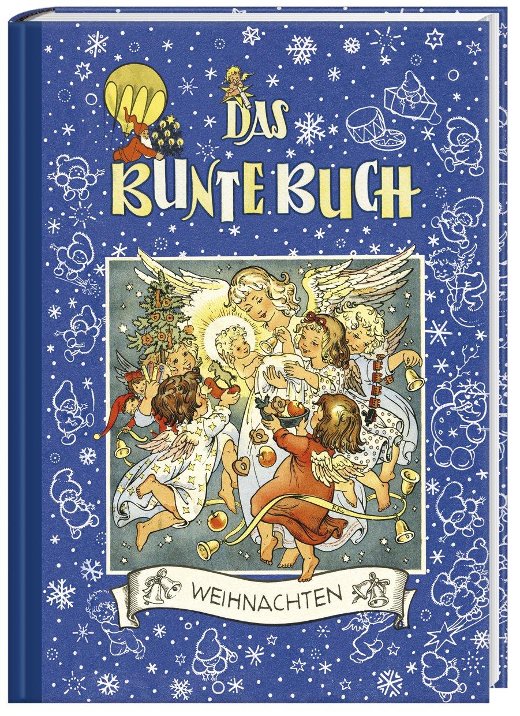 Das bunte Buch Erwin Czerwenka 16 Bastelbögen m