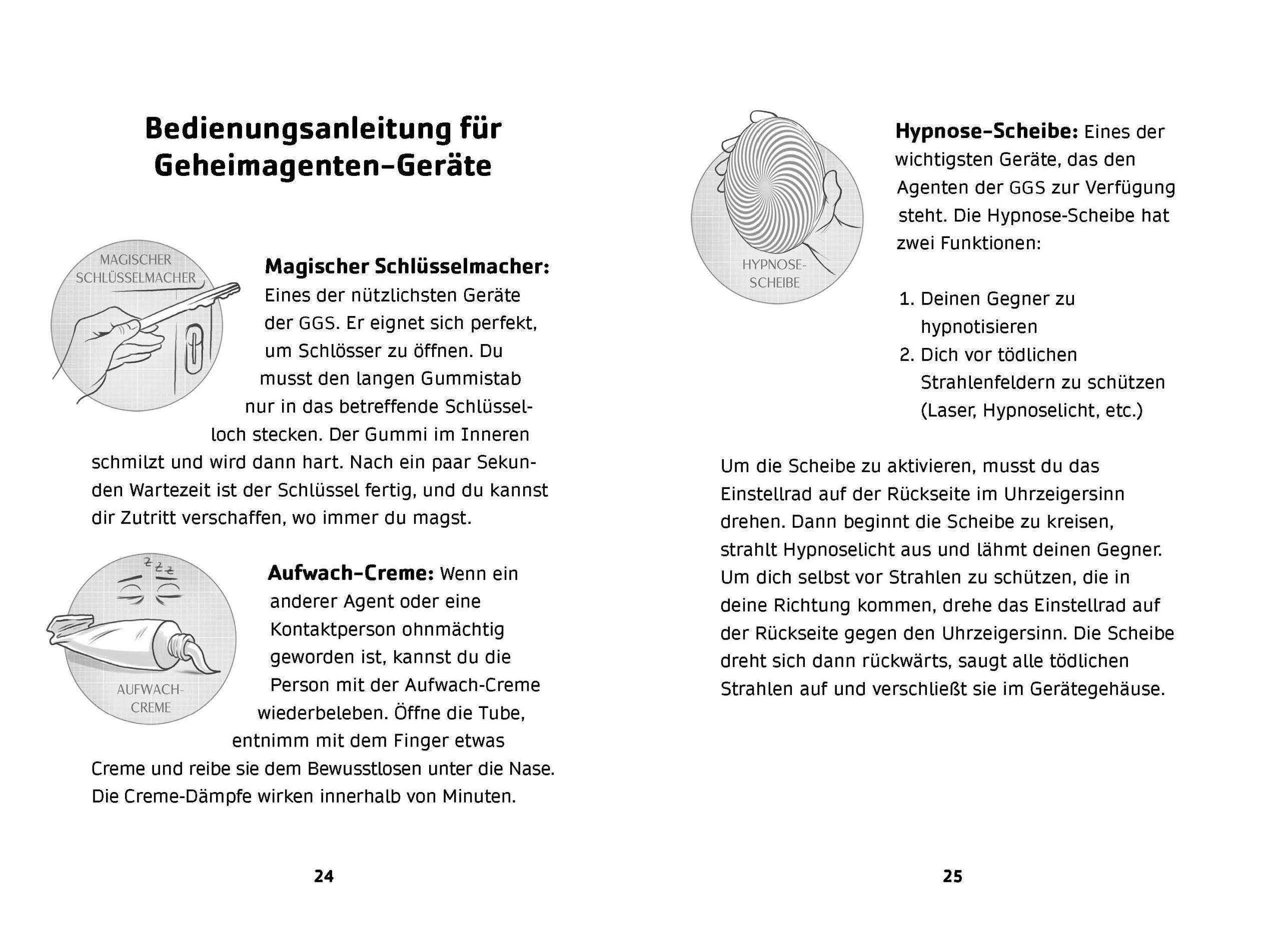 Das DaVinci Geheimnis Geheimagent Jack Bd.3