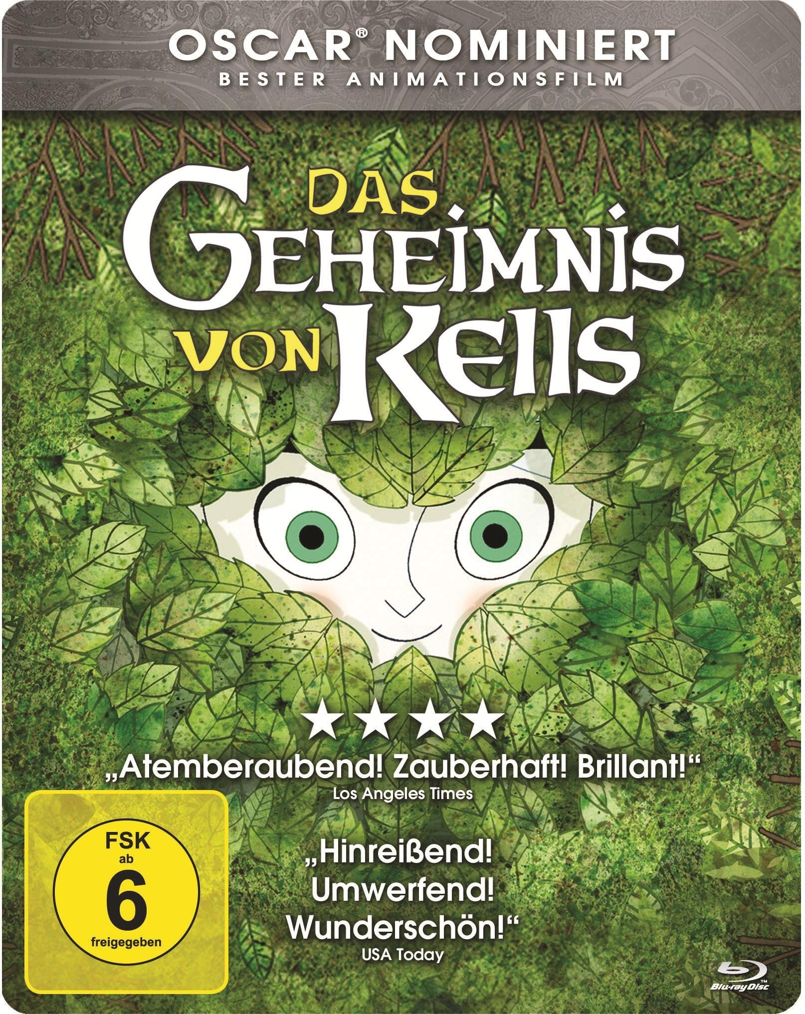 Image of Das Geheimnis von Kells
