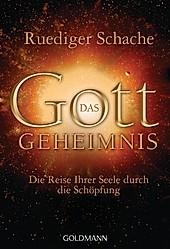 Das Gottgeheimnis - - eBook - Ruediger Schache,