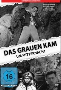 Image of Das Grauen Kam Um Mitternacht (1958)