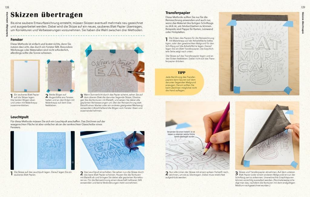 "Adel Bleistift /""Dots/"" 4 Stück verschiedene Designs"