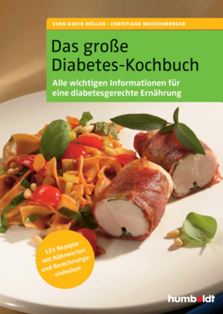 DAS GROßE DIABETES-KOCHBUCH PDF Kostenlos