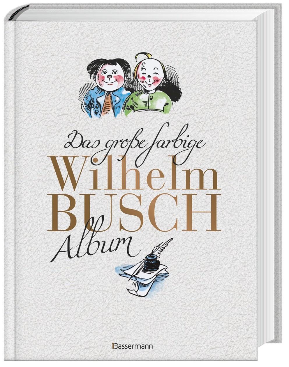 Wilhelm busch zur hochzeit