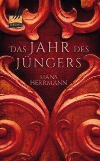 Das Jahr des Jüngers - hinter den geheimen Plan dieses Kreises um den deutschen Dichter Stefan George zu kommen.