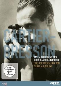 Image of Das Jahrhundert des Henri Cartier-Bresson
