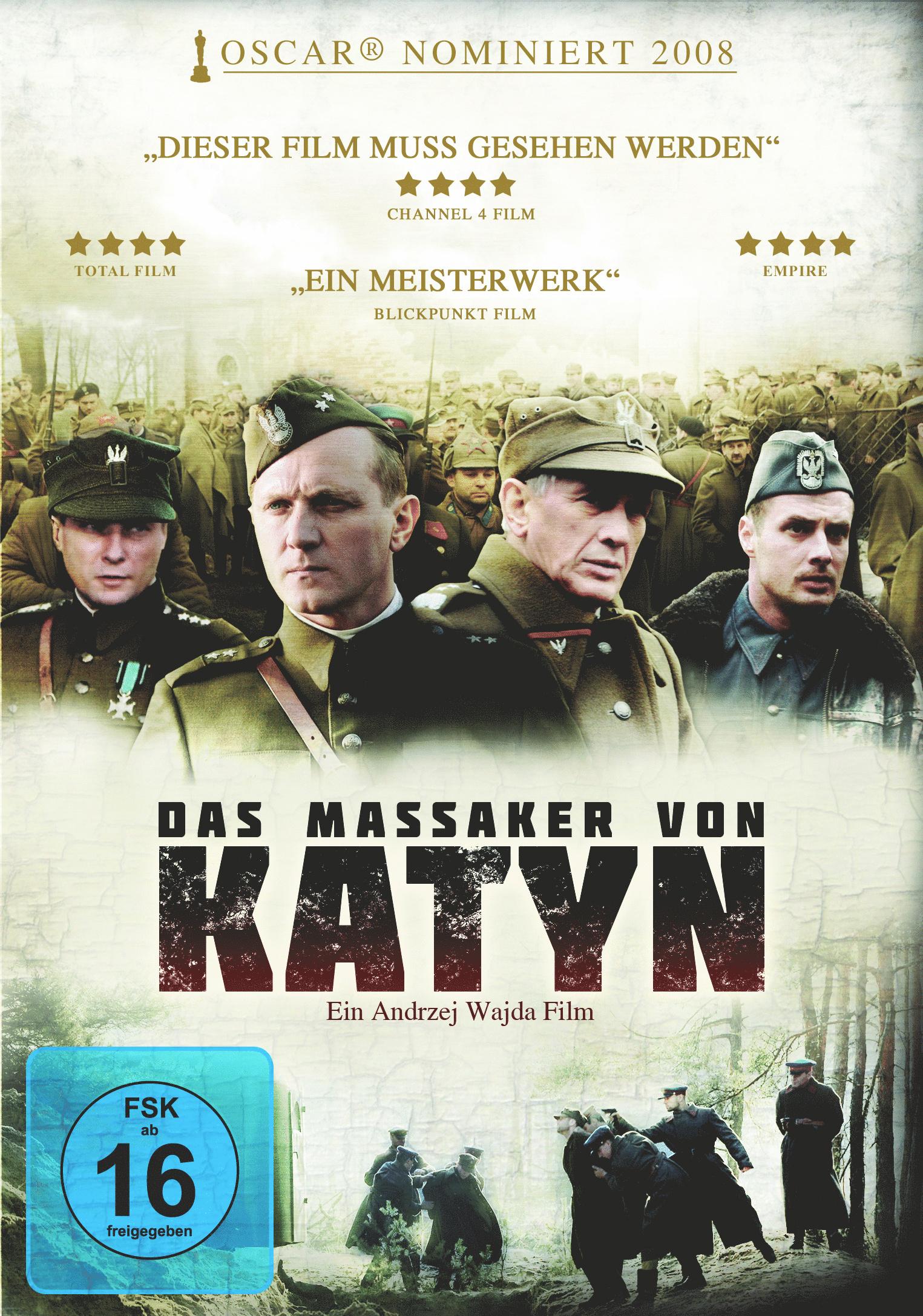 Image of Das Massaker von Katyn