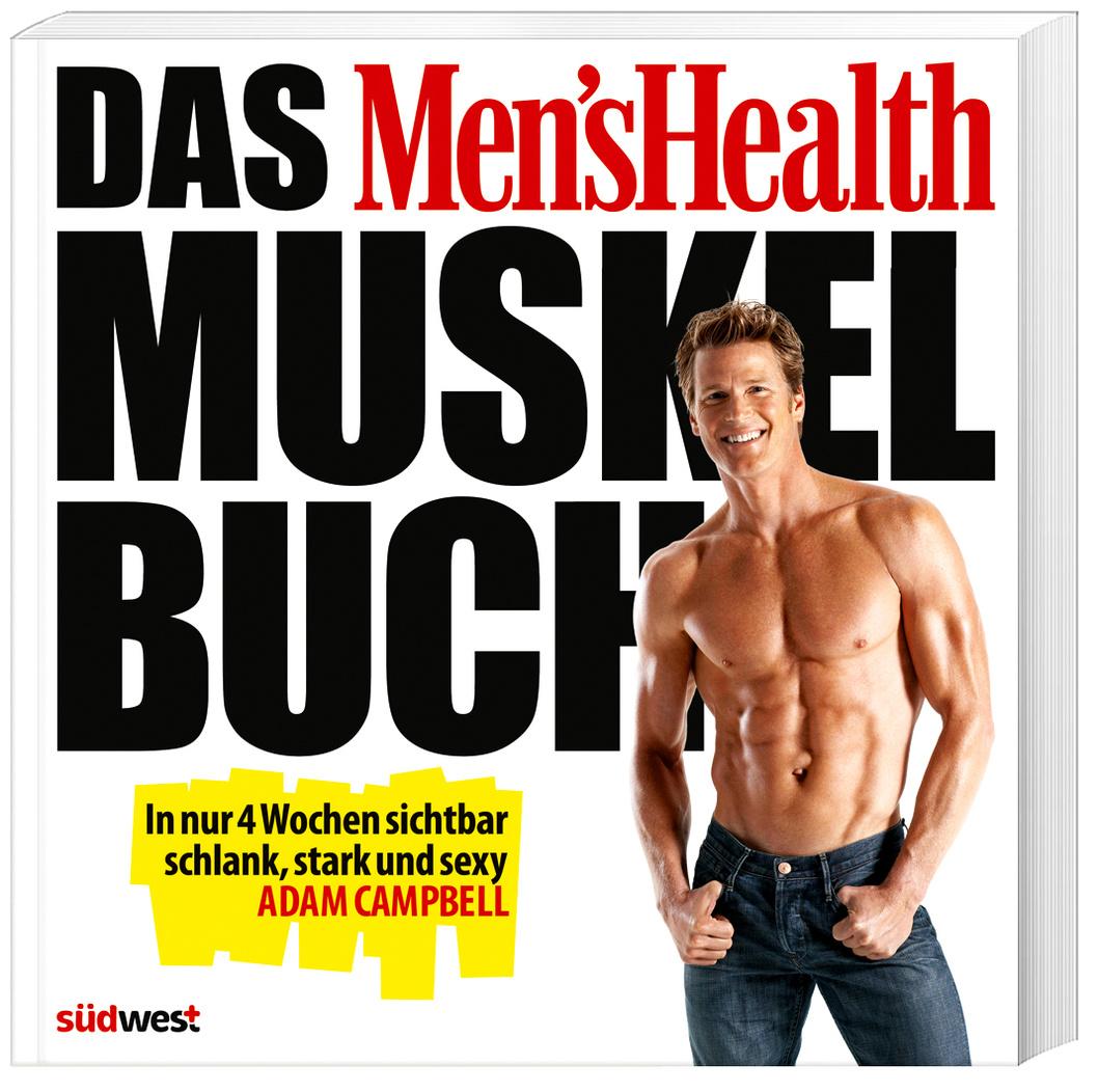 mens health diät buch