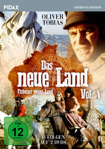 Image of Das neue Land, Vol. 1
