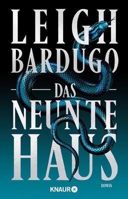 Das neunte Haus - Leigh Bardugo,