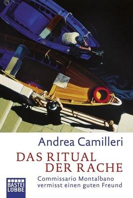 Das Ritual der Rache / Commissario Montalbano Bd.13 - Andrea Camilleri