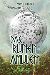 Das Runen-Amulett - eBook - Anja S. Kroack,