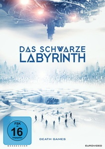 Image of Das schwarze Labyrinth - Death Games