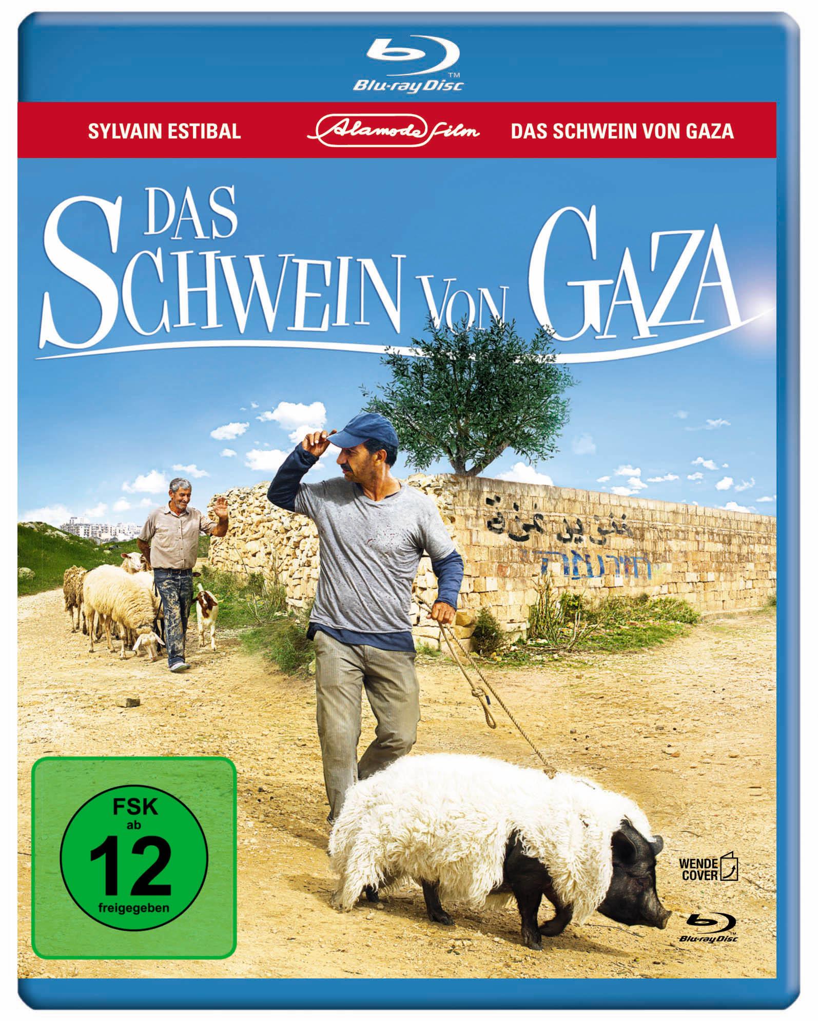 Image of Das Schwein von Gaza