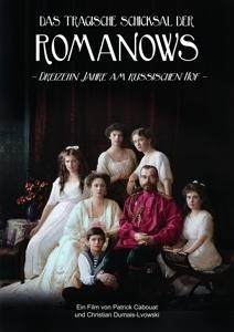 Image of Das tragische Schicksal der Romanows