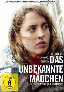 Image of Das unbekannte Mädchen